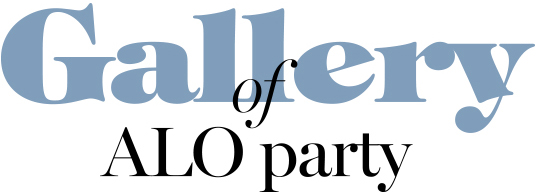 Gallery of ALO party